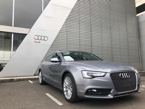 Audi A5 1.8 Spb T Luxury Multitronic Cvt 2015