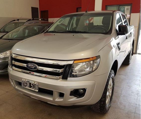 Ford Ranger Xls 3.2 Tdi Dc 4x2 2013