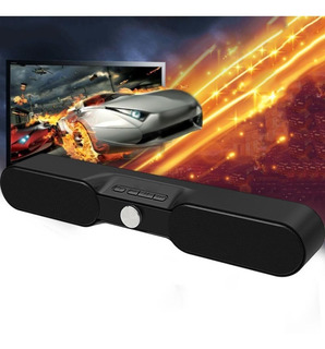 Parlante Barra De Sonido Nr 4017 Soundbar Wireless Speaker
