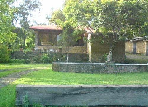 Imagen 1 de 12 de Rancho Al Norte De Cuernavaca