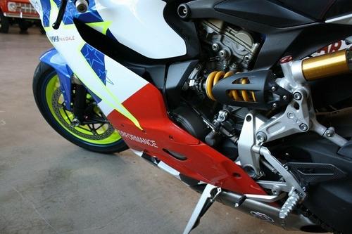 Imagen 1 de 2 de 2012 Ducati Superbike