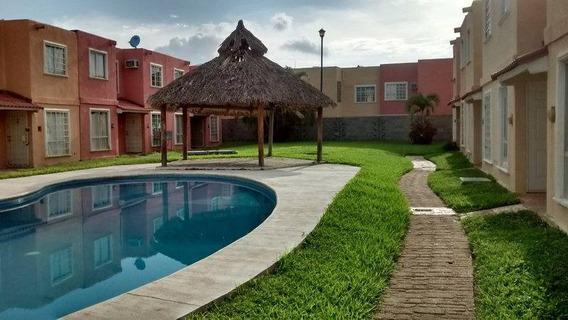Casa En Renta Albatros, Acapulco