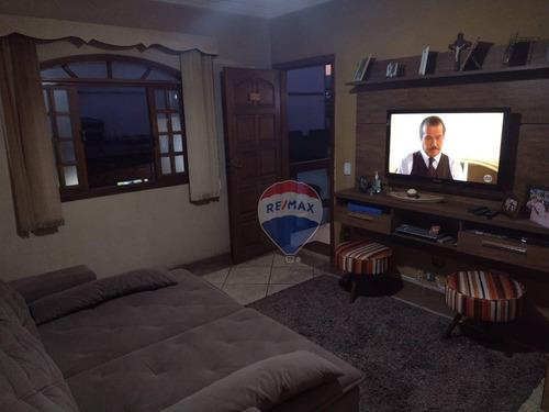 Imagem 1 de 30 de Casa Duplex Com 2 Dormitórios À Venda Com 100 M² Em Madureira - Ca0024