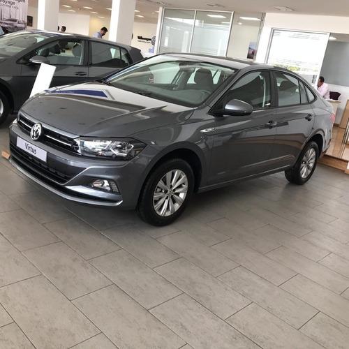 Volkswagen Virtus Comforline At
