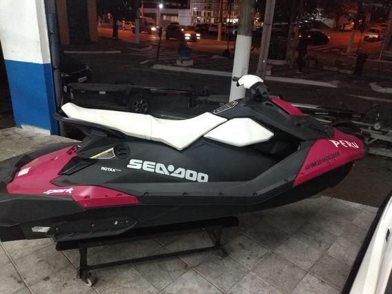 Jet Ski Sea Doo Spark 2015