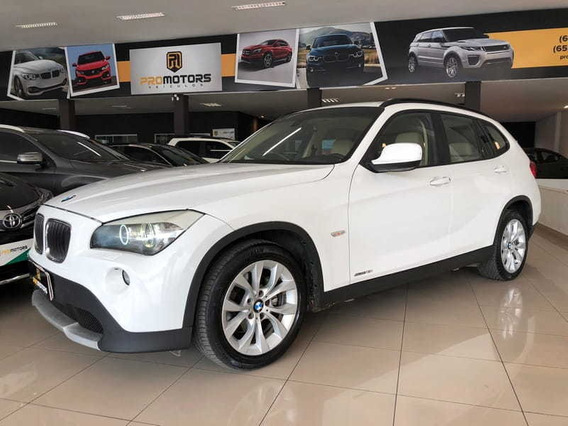 Bmw - X1 Sdrive 1.8i 2012