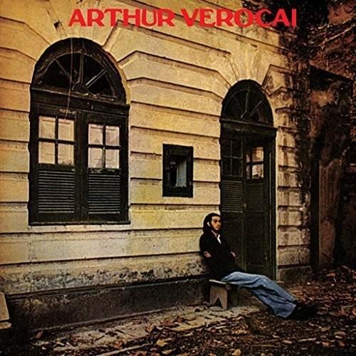 Arthur Verocai Arthur Verocai Cd Uk Import