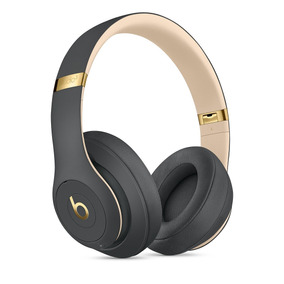 Beats Studio 3 Wireless ( Cinza Chumbo ) - Novo / Lacrado