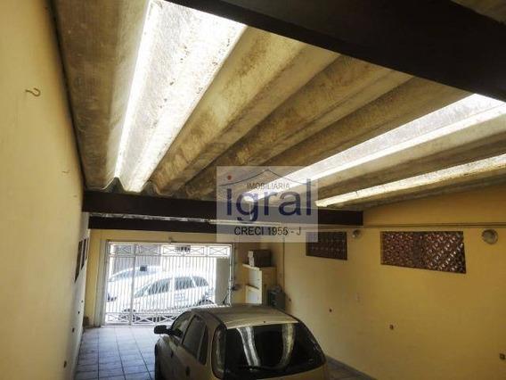 Casa Térrea - Residencial - Ca0158
