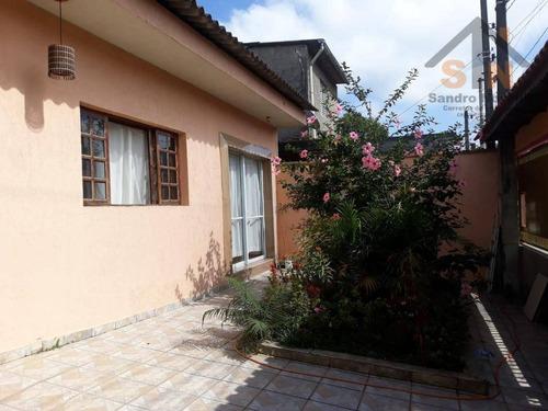 Casa Com 2 Dormitórios À Venda, 90 M² Por R$ 499.900,00 - Jardim Álamo - Guarulhos/sp - Ca0131