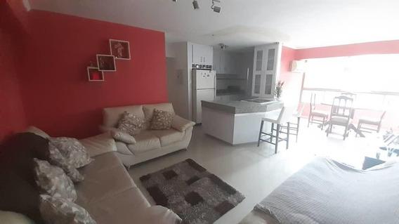 Apartamento En Venta Nueva Segoviarah: 19-19230