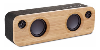 Parlante Bluetooth Portátil House Of Marley Get Together
