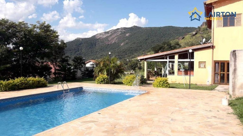 Chácara À Venda, 4890 M² Por R$ 800 Mil Nova Gardênia - Atibaia/sp - Ch0063