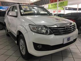 Toyota Sw4 2.7 Sr 5l 4x2 Flex Aut. 5p 2013