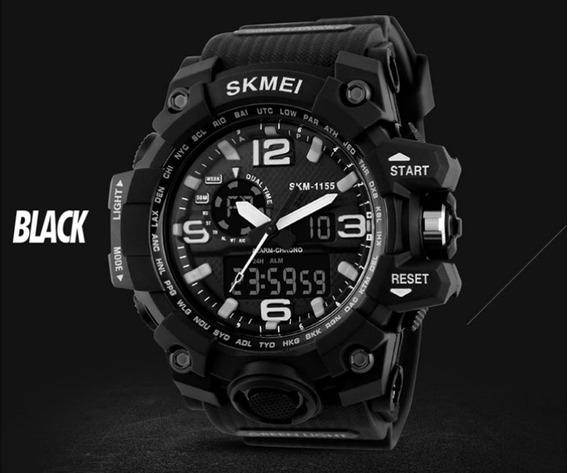 Relógio Top Masculino Esportivo Original