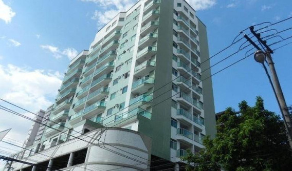 Apartamento Para Venda Em Volta Redonda, Aterrado, 2 Dormitórios, 1 Banheiro, 2 Vagas - 059_2-364687