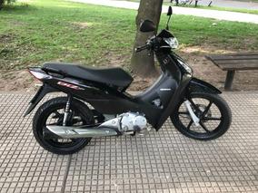 Honda Biz 125 Inmaculada!