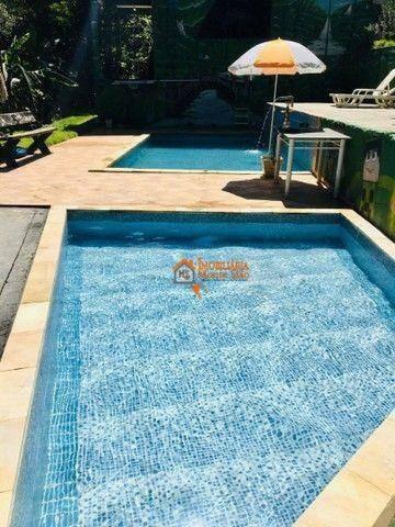 Imagem 1 de 5 de Chácara Com 2 Dormitórios À Venda, 53 M² Por R$ 236.000,00 - Jardim Bananal - Guarulhos/sp - Ch0014