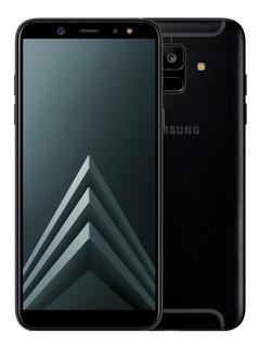 Samsung Galaxy A6+ Sm-a605gds 3gb 32gb Dual Sim Duos