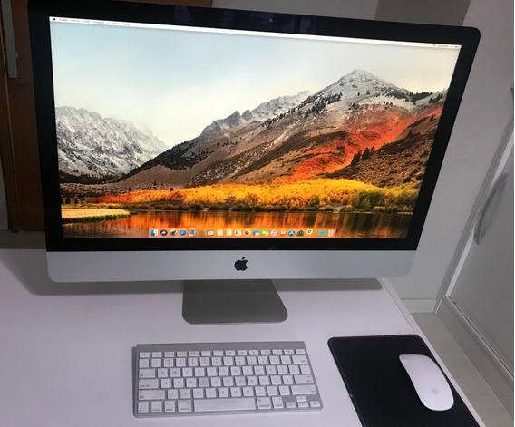 iMac 27 Polegadas - Late 2012