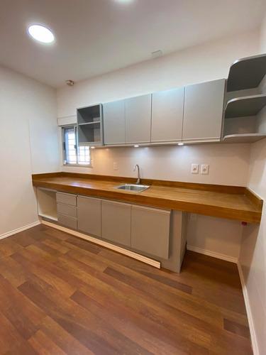 Apartamento En Venta Villa Española