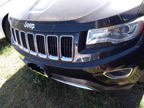 Jeep Grand Cherokee 2014 Seminueva