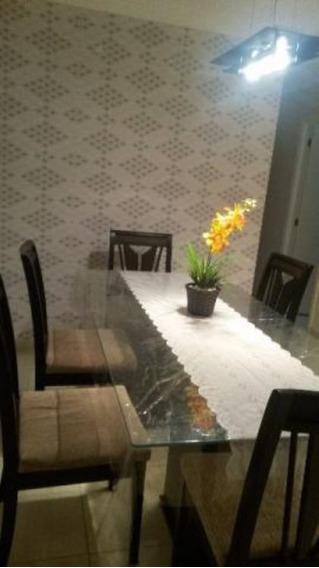 Apartamento Parque Barueri 105 Mts 4 Dorms 2 Vagas - Ótimo Acabamento - 580mil - Rr1000103x