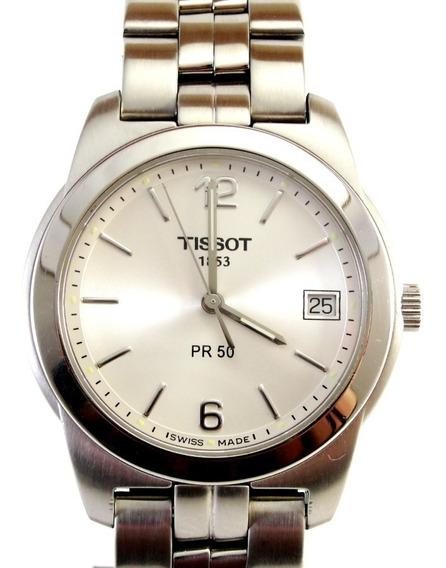 Relógio Tissot Pr50 - Swiss Made - Mod: J376 / 476