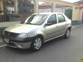 Renault Logan Base E1 - Sincronico