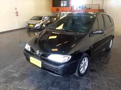 Renault Scenic Rxe 2.0 Gasolina Mecanica $9,500.00