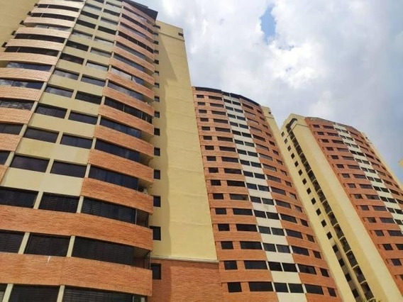 Alquiler Apartamento Amoblado En Palma Real 20-18088 Mz
