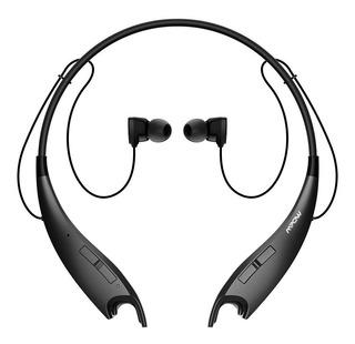 Mpow Jaws V4.1 Bluetooth Headphones Wireless Neckband Headse