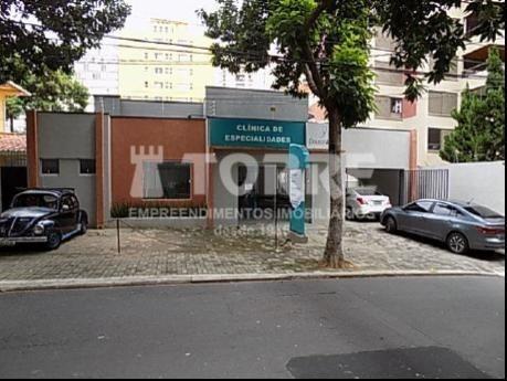 Casa À Venda Em Cambuí - Ca003501