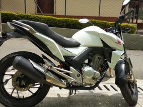 Honda Cb250f Twister, Hermosa, Bien Cuidada, Antójese.