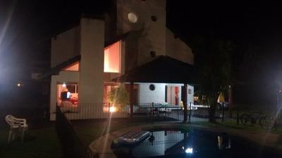 Venta O Alquile Excelente Casa En Los Cardales Country Club