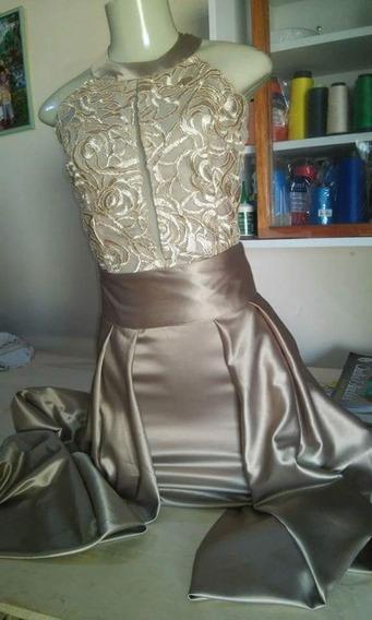 Vestido Para Formatura