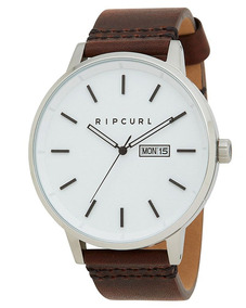 Relógio Masculino Detroit Leather - Rip Curl - A3010 1000