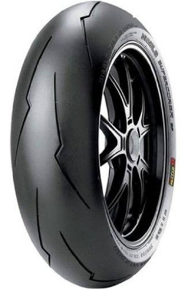 Pneu 190/50zr17 73w Tl Diablo Supercorsa V2 Pirelli