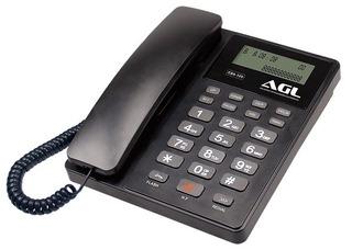 Telefone Terminal De Portaria Agl Tp 100