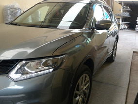 Nissan X-trail 2.5 Exclusive 3 Row 4x4