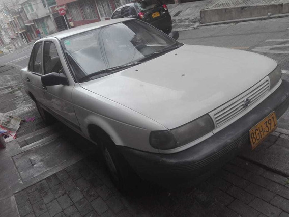 Nissan 1995