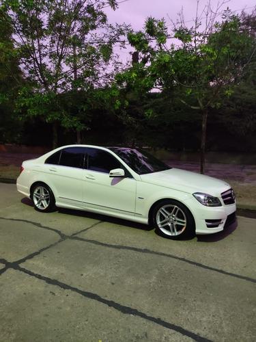 Mercedes Benz C250 Amg Sport At