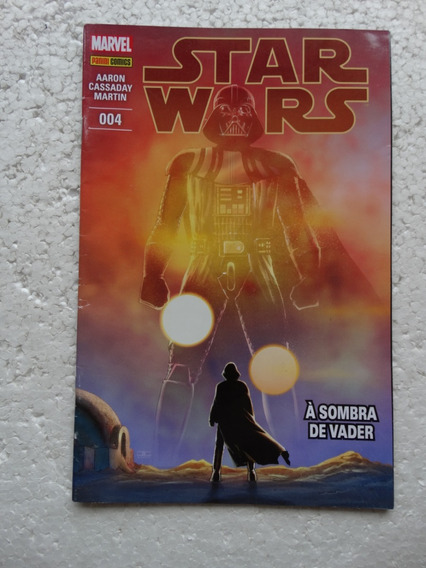 Star Wars Nº 4! Panini Set 2015!