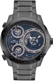 Relógio Technos Masculino Classic Legacy 2035mlb/4a Original