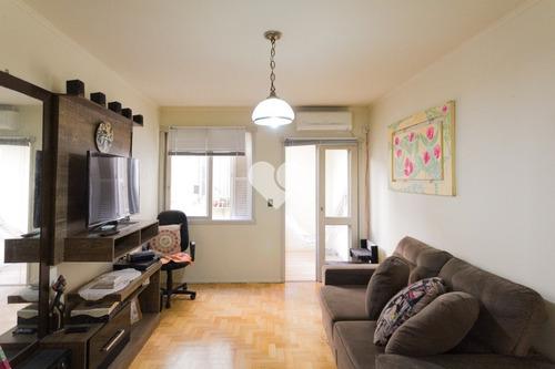 Imagem 1 de 15 de Apartamento - Centro Historico - Ref: 43813 - V-58465987