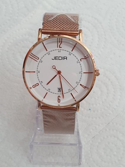 Reloj Gold / Con Envió Gratis