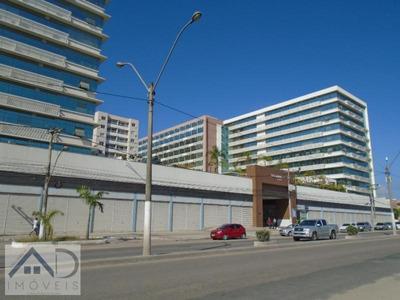 Sala Comercial Para Venda Em Itaboraí, Centro, 1 Banheiro - 201