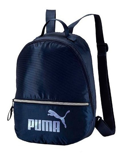 Mochila Mini Puma Core Archive Backpack Blue