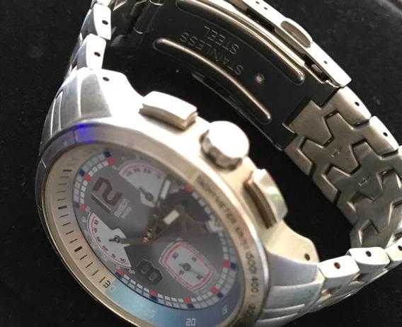 Relógio Swatch Swiss. Usado.
