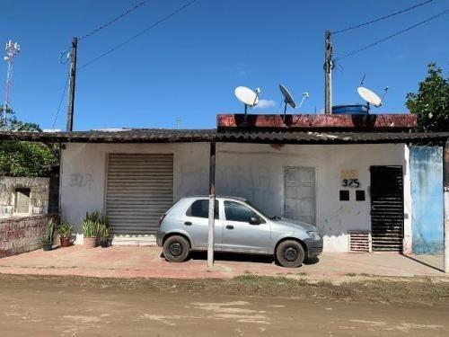 Casa À Venda No Luizamar Mirim - Itanhaém 7058 | Sanm